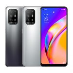 Oppo F19 Pro Plus 5G in South Africa